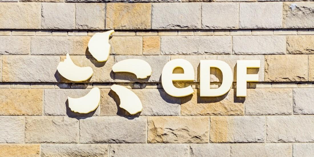 EDF veut faciliter la reprise d'activité des entreprises
