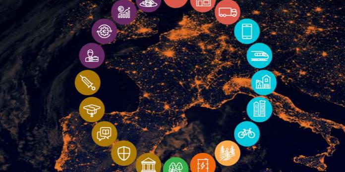 The Shift Project publie un aperçu de son plan de transformation de l'économie française
