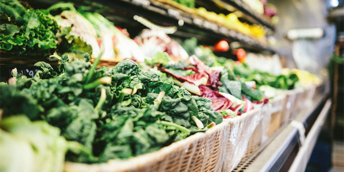 Les Français veulent plus de produits sains