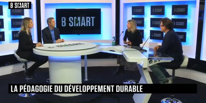 Smart Impact 29 septembre : groupe Casino, semaine du développement durable, Wero