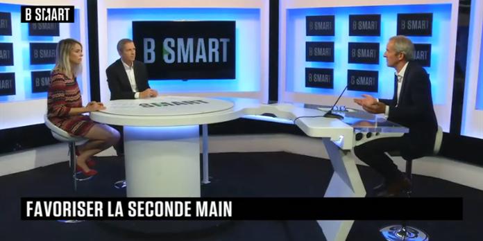 Smart Impact 17 septembre : Pascal Demurger directeur général du groupe MAIF, Greensheep