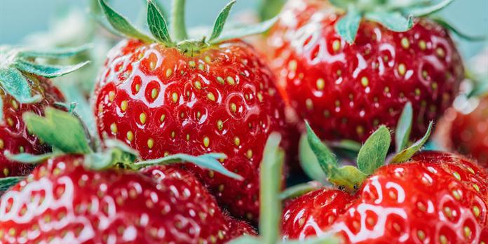 Des yaourts Danone fabriqués avec des fraises rescapées du confinement