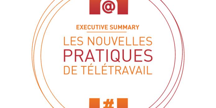 L'Observatoire de la RSE publie un guide dédié au télétravail