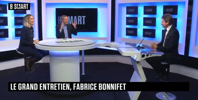 (Spécial) Smart Impact 8 janvier : Fabrice Bonnifet du C3D et Bouygues, Elan, Famileo