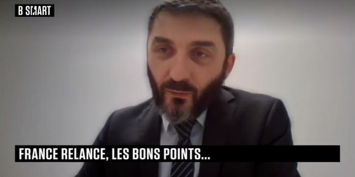 Smart Impact 7 janvier : Lesieur, France Relance, Fern