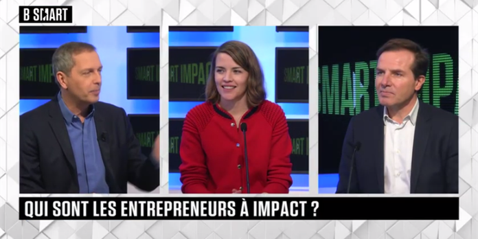 Smart Impact 5 janvier : Wellpharma, entrepreneurs à impact, Pic&Pick