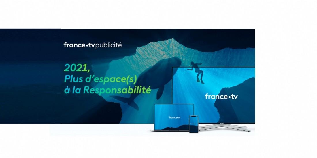 FranceTV Publicité favorise l'accès à la TV aux TPE/PME et aux marques responsables