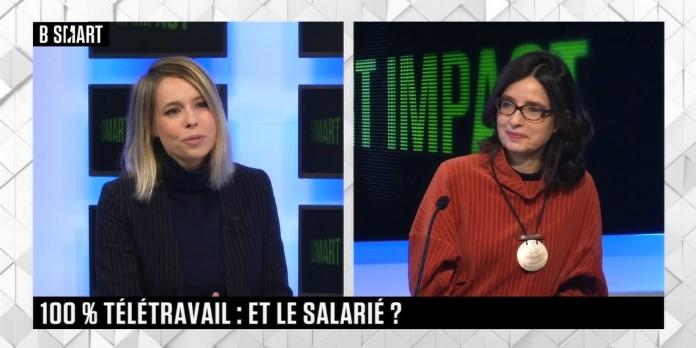 [Spécial] Smart Impact 12 février : Hélène Valade (ORSE, LVMH), ADP France, Vulcanet