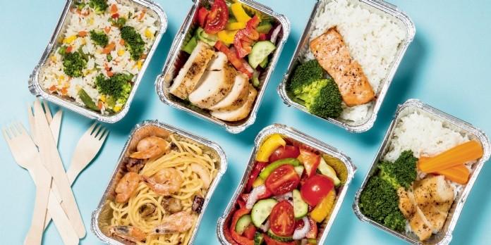 Gaspillage et suremballage : le Gouvernement signe un engagement avec les acteurs de la livraison de repas