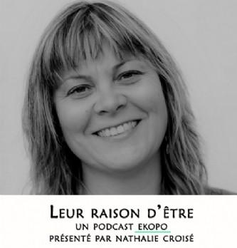 Podcast 'Leur raison d'être' épisode 37 : Margaux Belhade, co-fondatrice de Mon Petit Placement