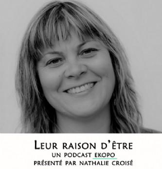 Podcast 'Leur raison d'être' épisode 38 : Bernard Gainnier, président de PWC France et Maghreb