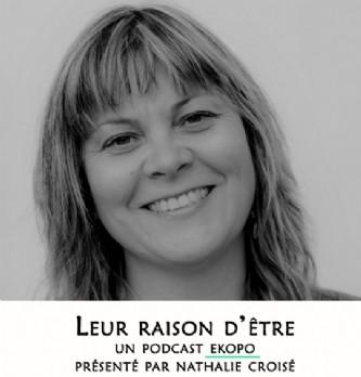 Podcast 'Leur raison d'être' épisode 39 : Ugoline Soler, fondatrice de Recnorec