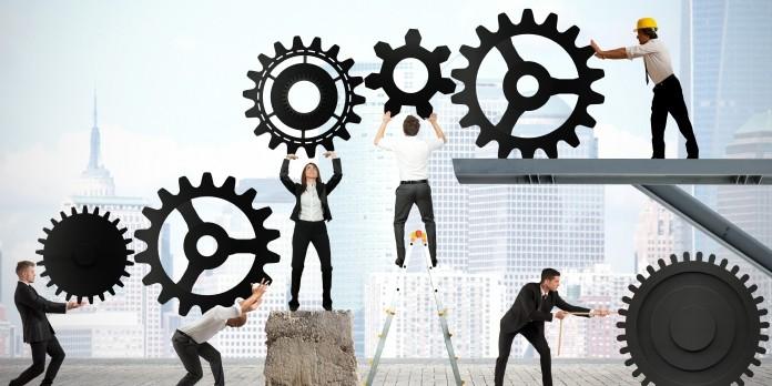 Réinventer l'engagement au travail en sortie de crise