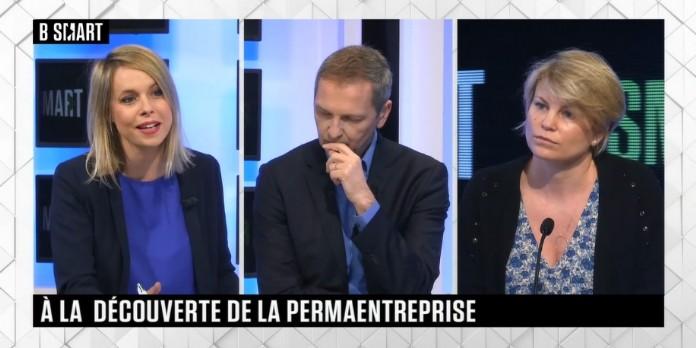 [Spécial] Smart Impact 19 mars : Mathilde Durie, DG Norsys et présidente du CJD Lille, Arnaud Leroy, Pdg de l'ADEME, Céline Guilhermet, créatrice des Georgettes