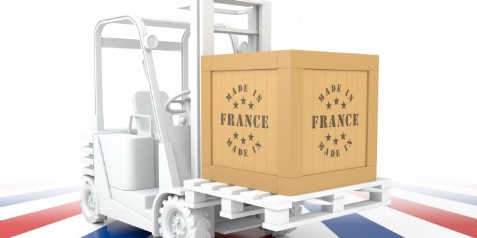 Le label Origine France Garantie a le vent en poupe