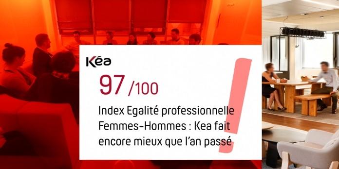 Kea & Partners : un an de 'société à mission'