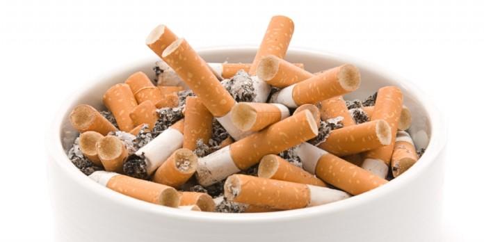 Upcycle s'attaque au recyclage du tabac des mégots de cigarettes