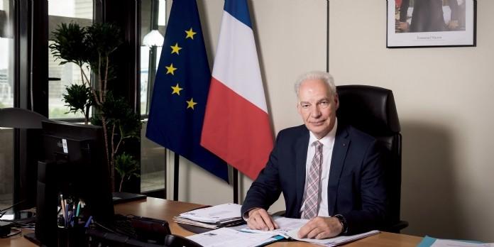 Alain Griset : 'L'État doit montrer l'exemple en matière de simplification administrative'