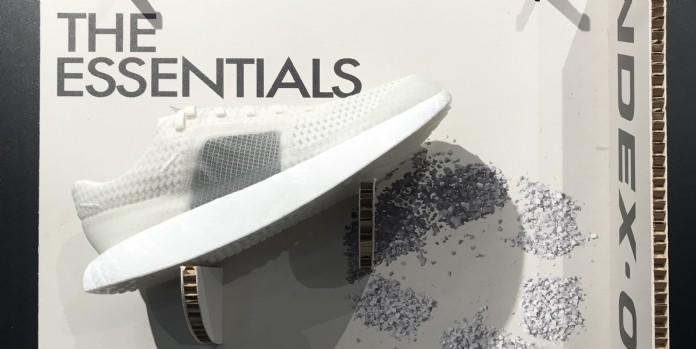 Salomon invente des chaussures de running 100% recyclables