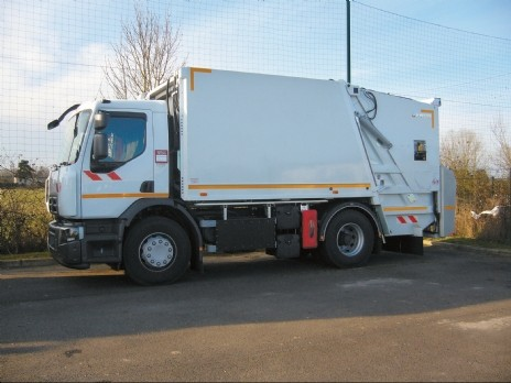 Toulouse révolutionne sa gestion des déchets