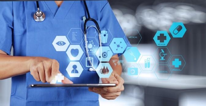 'La data intelligence sera un atout déterminant pour pouvoir anticiper et prévenir la prochaine pandémie'