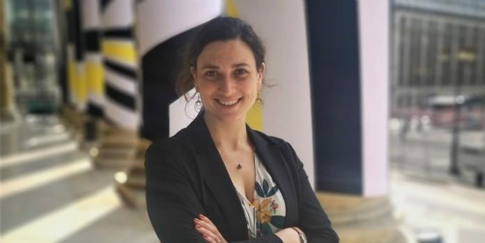 Pauline Becquey devient directrice générale Finance for Tomorrow