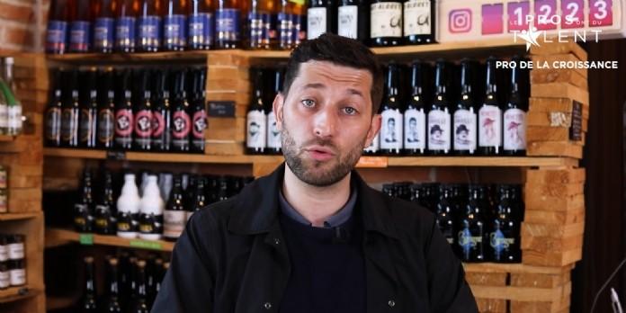 [Les Pros ont du Talent] La Cave de la Ria, passionnément vin