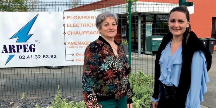 Plomberie, chauffage et électricité recherchent apprentis