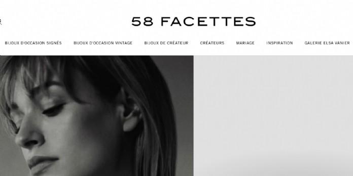 58 facettes : un site dédié à la joaillerie française écoresponsable