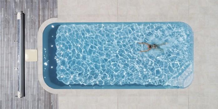 Les piscines Waterair récompensées pour leur sobriété environnementale