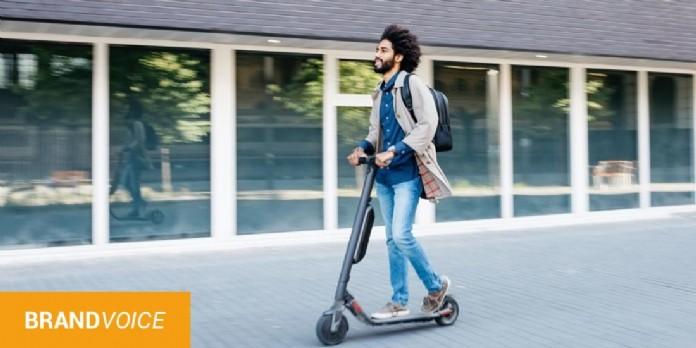 Ticket Mobilité® : pour construire le futur de la mobilité domicile-travail