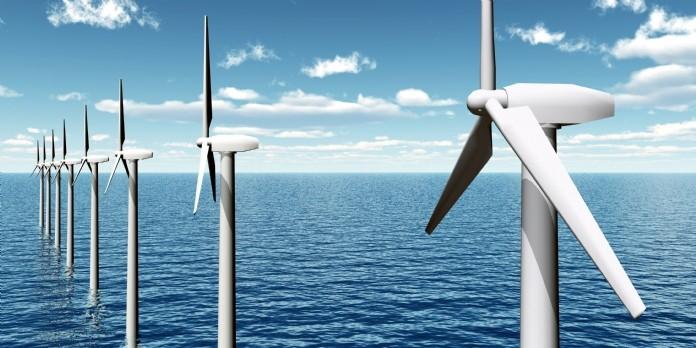 Kriegers Flak : le plus grand parc éolien en mer de Scandinavie