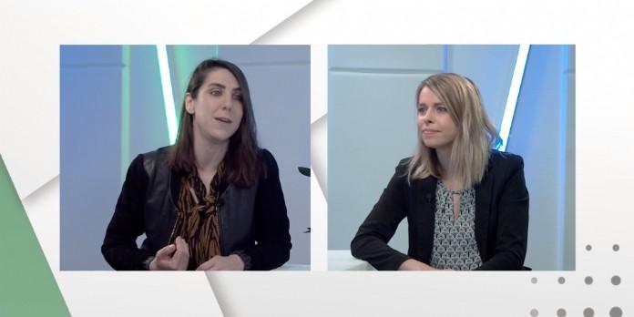 (EKOPO TV) 'Un autre modèle d'entreprise est possible', Caroline Neyron, DG d'Impact France