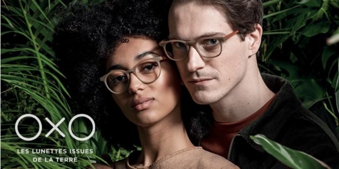 OxO, les lunettes écologiques