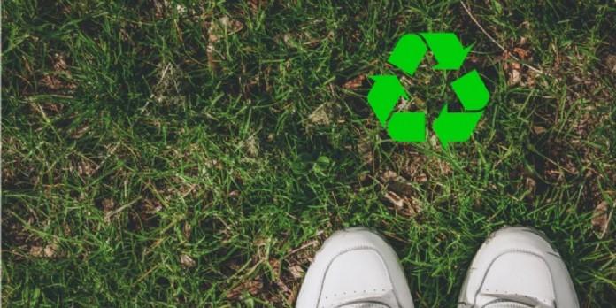 Des chaussures en plastique recyclé, une fausse bonne idée ? Shutterstock