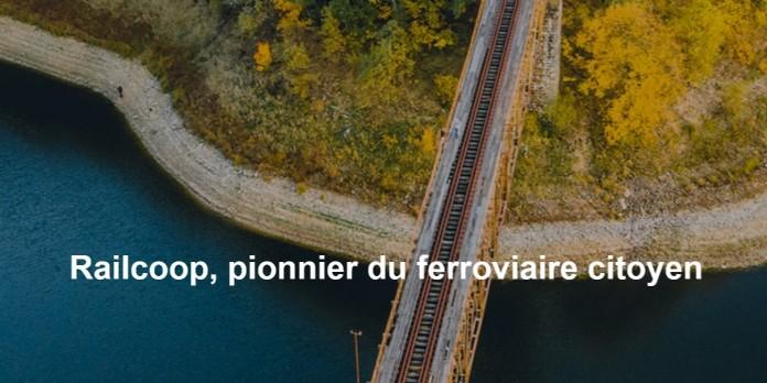 La coopérative Railcoop obtient la licence d'entreprise ferroviaire