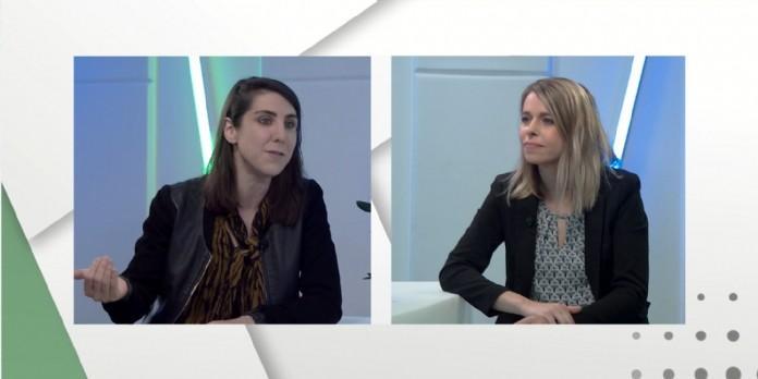 [EKOPO TV] 'Un autre modèle d'entreprise basé sur le partage du pouvoir et de la valeur est possible' Caroline Neyron, DG d'Impact France
