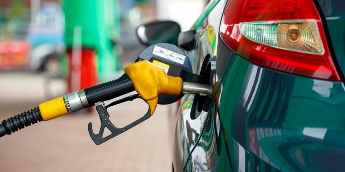 Avoir la bonne carte (carburant) en main
