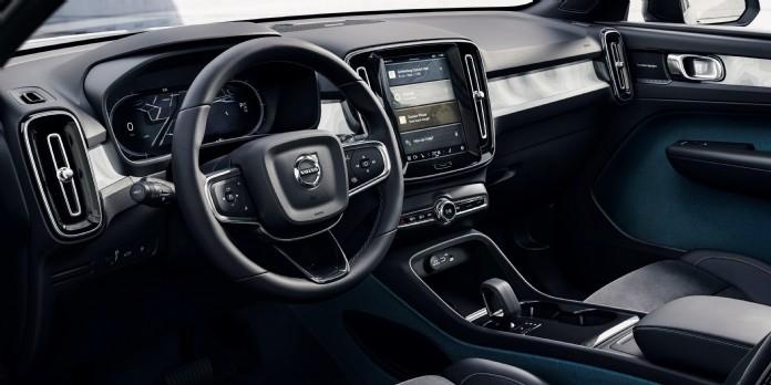 Bien-être animal et matériaux durables : les choix de Volvo Cars