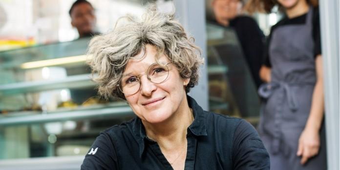 [Interview] Emmanuelle Riboud : cheffe engagée