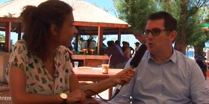 Le marketing prédictif avec Loïc Gourlaouen, Directeur Développement International de M6 web