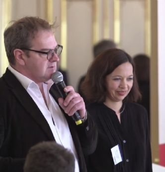 [Marketing point de vente] Retail Tour spécial Londres, avec Valérie Piotte et Jean-Marc Megnin