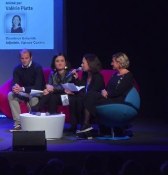 [Marketing day 2016] Le magasin au secours du e-commerce ?