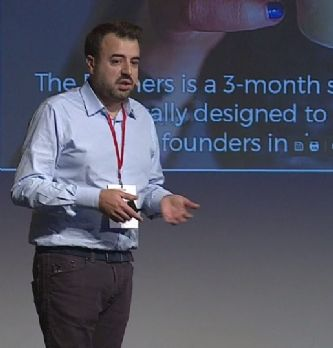 [Marketing Day 2016] Les nouvelles tendances de la Silicon Valley, keynote de Carlos Diaz