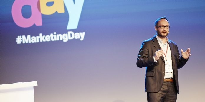 [Marketing Day 2016] Les nouveaux métiers du marketing, Keynote de Thierry Lestable