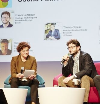 [Marketing Day 2016] Osons l'innovation