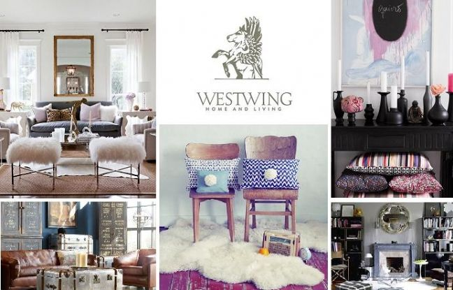 Westwing, la décoration version chic