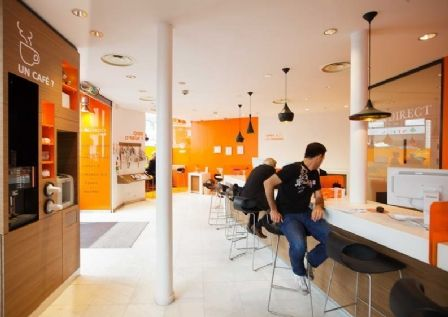 ing direct une banque digitale qui offre le caf. Black Bedroom Furniture Sets. Home Design Ideas