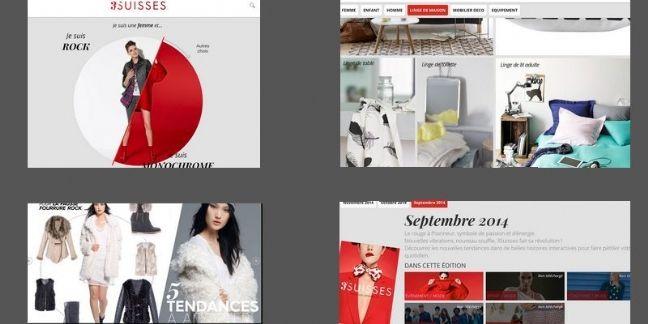 3suisses lance une nouvelle application t commerce. Black Bedroom Furniture Sets. Home Design Ideas