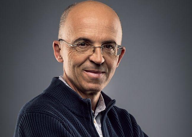 Pierre Chappaz, cofondateur de Teads